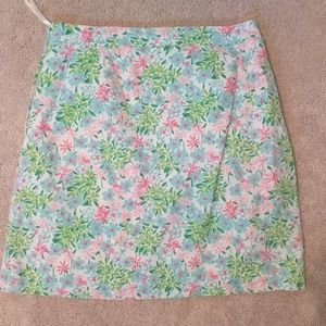 Lilly Pulizter skirt